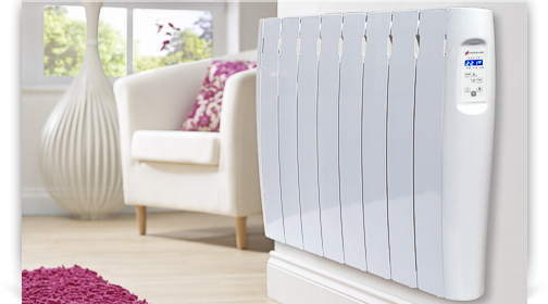 radiadores eléctricos: ventajas